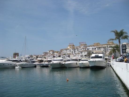 More of porto banus picture of puerto banus marina - Puerto banus marbella ...