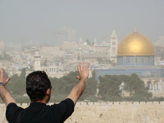 Mosquée Al-Aqsa Photo