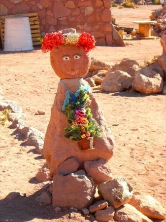Deserto do Atacama Foto
