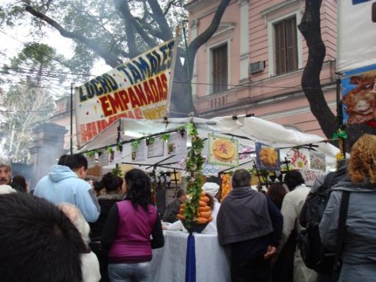 Museo De Los Corrales Mataderos Fotograf A De Feria De