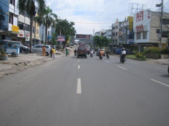 Bandar Lampung, Indonesia: lampung juga