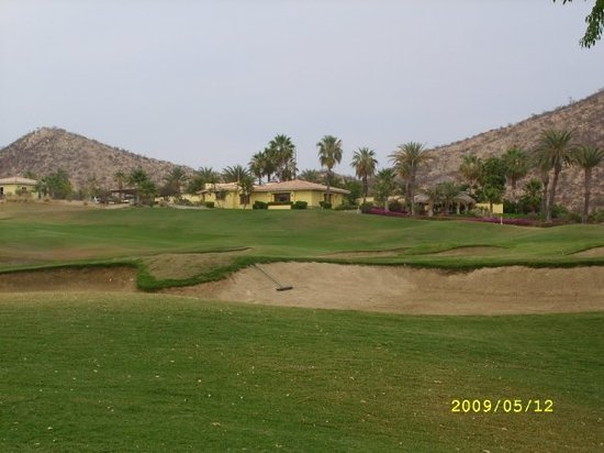 ‪Cabo Real Golf Course‬