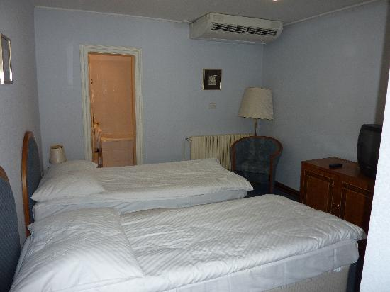Hotel Pod Vezi: Stanza 33 - foto1