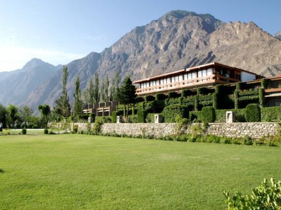 Gilgit Bild