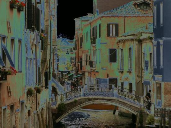 Citta Sant Angelo Italy  city pictures gallery : Pescara, Italy: Venice, Italy
