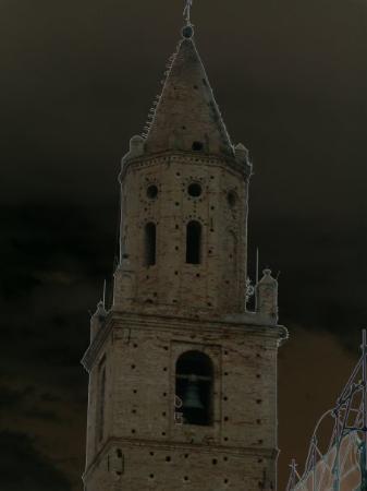 เปสการา, อิตาลี: Città Sant'Angelo, Pescara, Italy