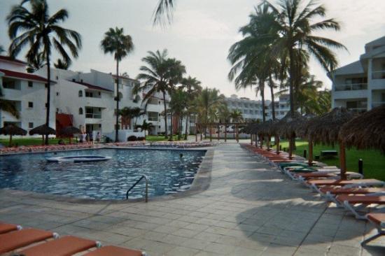 Marival Residences Luxury Resort: La piscine #1 de l'hotel