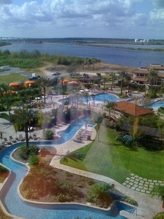 ‪‪Lake Charles‬, لويزيانا: Lazy River at L'Auberge Casino‬