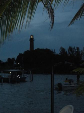 Jupiter Inlet Lighthouse & Museum: the light house