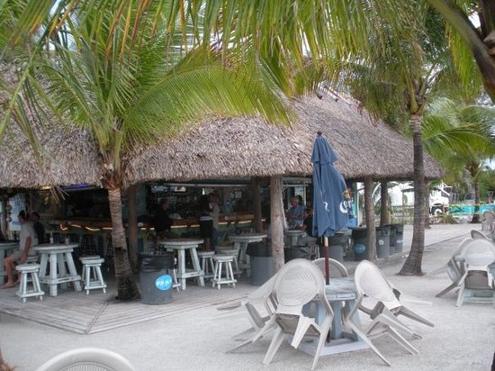 Square Grouper Tiki Bar Jupiter Inlet Menu Prices Restaurant Reviews Tripadvisor