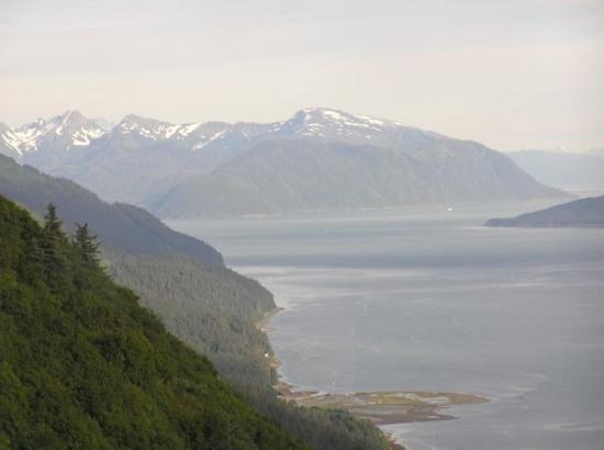 Glacier Bay National Park and Preserve, AK: Alaska