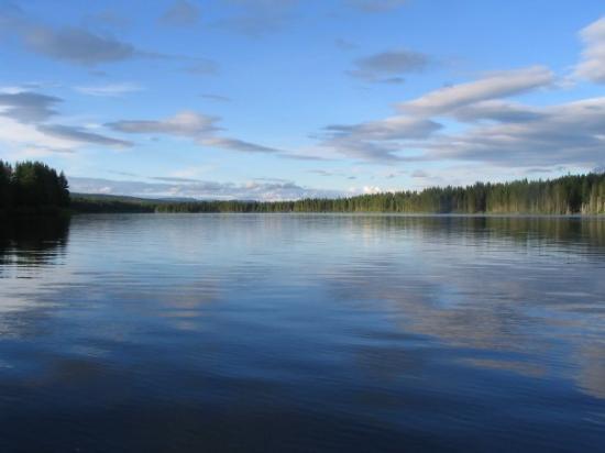 Parc National de Matane, Canada