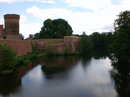 Spandau Citadel (Spandauer Zitadelle )