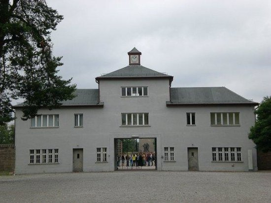 Gedenkstätte und Museum Sachsenhausen ภาพถ่าย