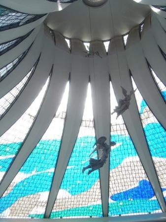 Catedral Metropolitana: Brasília - 2006