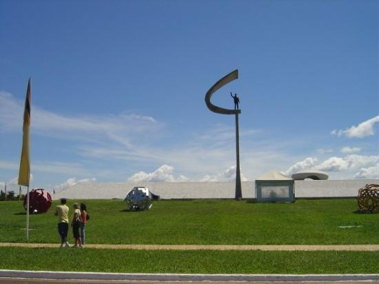 Memorial JK: Brasília - 2006