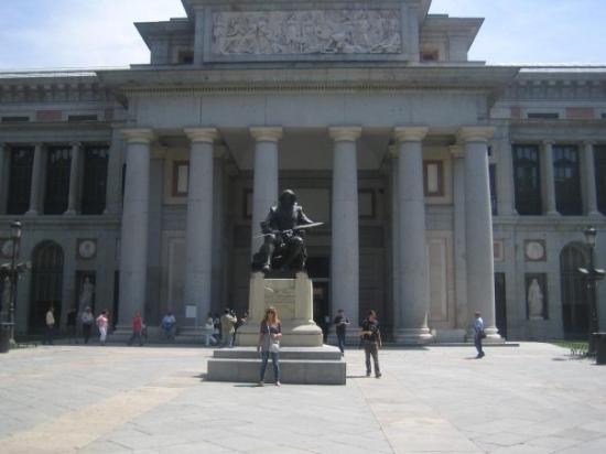 el prado - Picture of Prado National Museum, Madrid - TripAdvisor