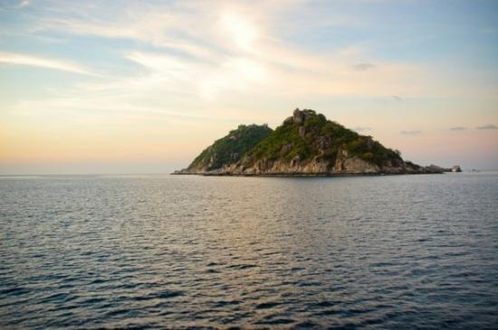 Foto de Island Cruises Sailing