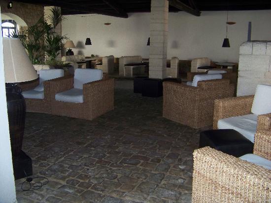 Donnalucata Hotel & Resort: sala comune