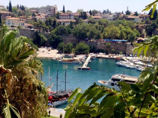 3 días en Antalya