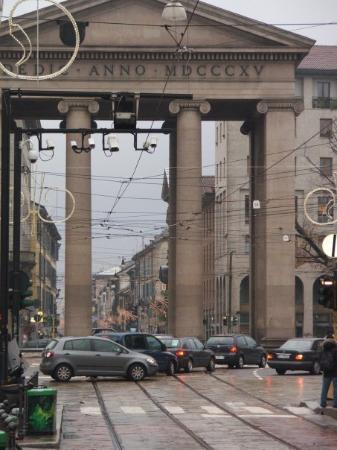Porta ticinese fotograf a de mil n lombard a tripadvisor - Hotel porta ticinese milano ...