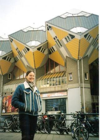 Kijk-Kubus (Show-Cube): Rotterdam