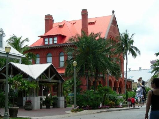 Foto de Cayo Hueso (Key West)
