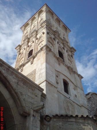 อายีโอสลาร์ซารัส: Larnaca Cyprus