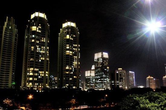 Jakarta-billede