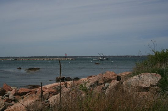 Little Compton - RI (Sakonnet Point)