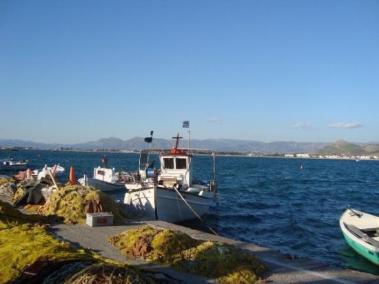 Nafplio, Greece: ΝΑΥΠΛΙΟ