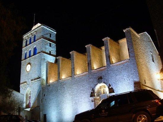 Iglesia de Sant Rafel