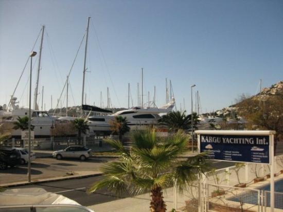 Port d'Andratx, สเปน: Port Andratx