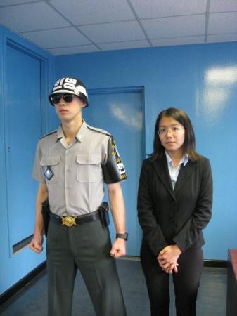 Paju, เกาหลีใต้: DMZ , Korea