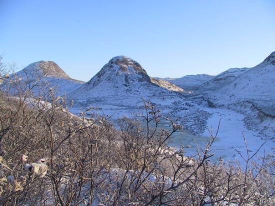 Kangerlussuaq (Søndre Strømfjord) 2009