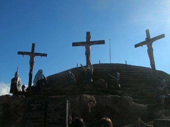 Tierra Santa (theme park)