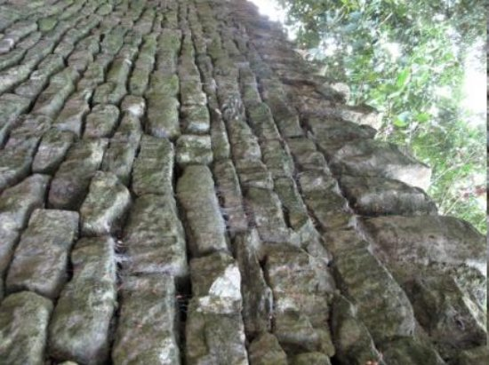 Bourton-on-the-Water, UK: Cotswold Stone Wall