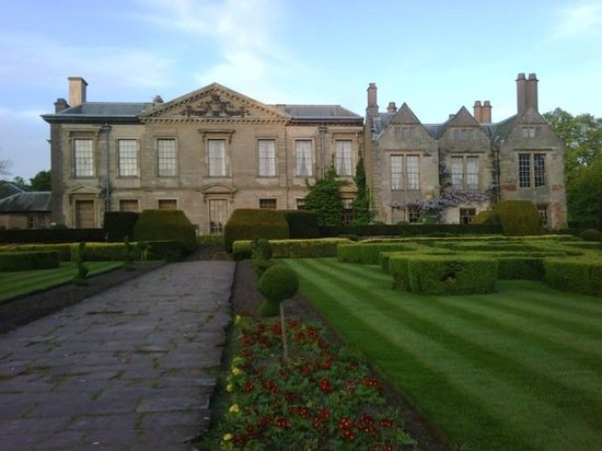 Ковентри, UK: coombe abbey, 12th centry castle in coventry.. gorgeous and spooky