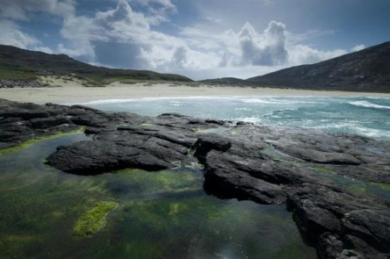 Isle of Barra, UK: Halman Bay, Barra