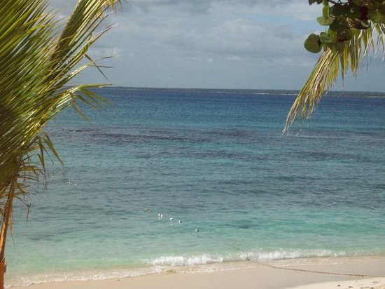 Boca Chica Foto