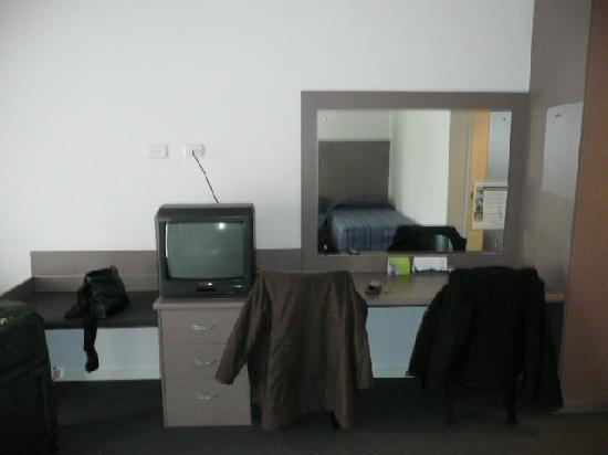 Diplomat Alice Springs: Room pic 2