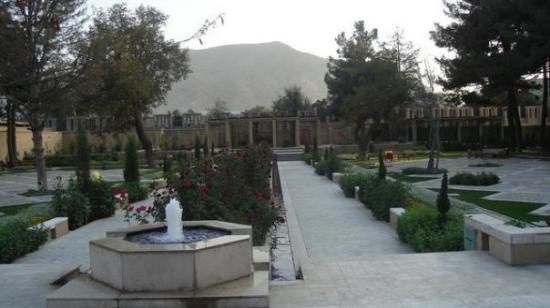 Foto de Kabul Serena Hotel