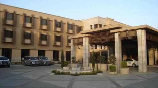 Kabul Serena Hotel Image