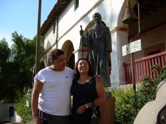 Old Mission Santa Barbara: Santa Barbara 2006