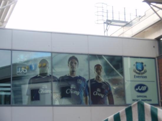 Everton Image
