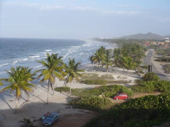 Playa el Agua ภาพถ่าย