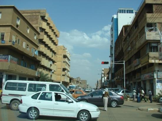 German Club Picture Of Khartoum Khartoum State