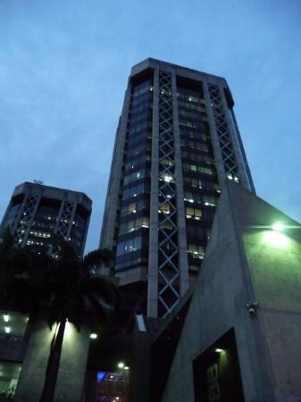 Port Of Spain Trinidad Central Bank Tobago