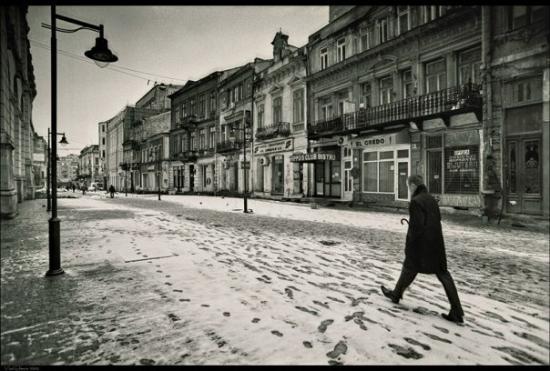 Lipscani: strada franceza