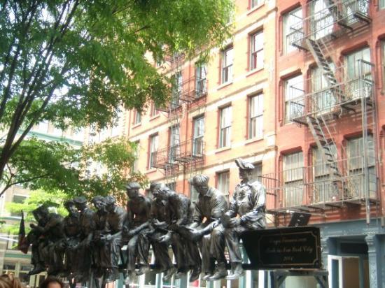 SoHo: Nueva York, Nueva York, Estados Unidos